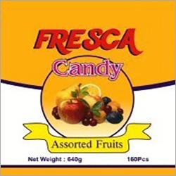 Fresca Candy