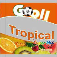 Gooll Tropical Super Mix Candy