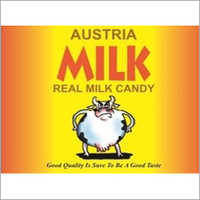 Austria Milk Candy