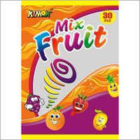 Kimon Mix Fruit Candy