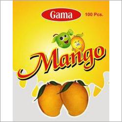 Mango Flavoured Candy