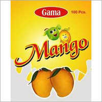 Mango Flavoured Candy