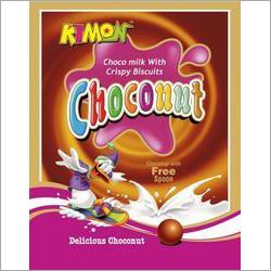 Choconut Candy