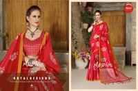 Silk Sarees Collection