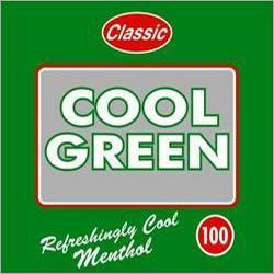 Cool Green Menthol
