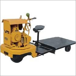 Mechanical Die Loader