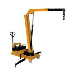 Heavy Duty Hanging Crane
