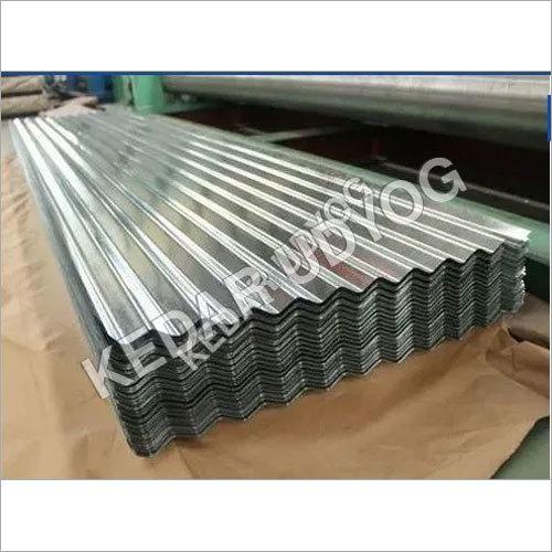Aluminium Industrial Sheet
