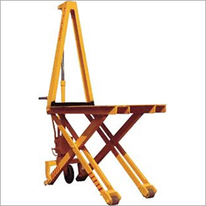 Hydraulic Trolley