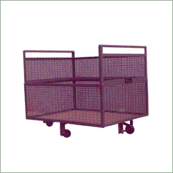 Cage Type Trolley