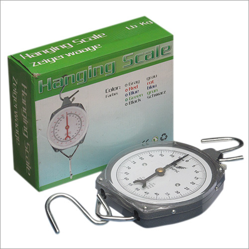 Industrial Hanging Weighing Scale