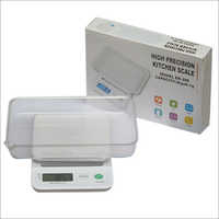 High Precision Kitchen Weighing Scale