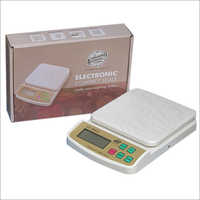 Electronic Compact Weighing Scale