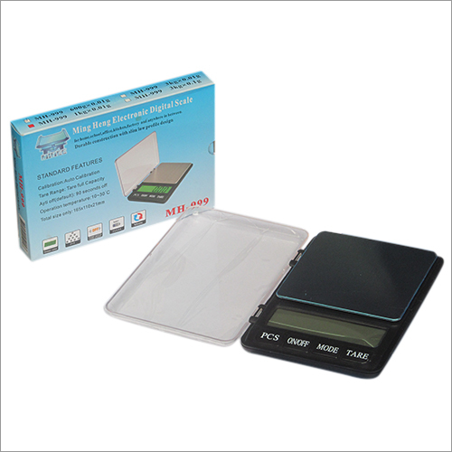Ming Heng Electronic Digital Scale