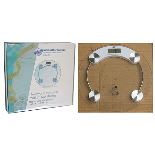Trustworth Personal Digital Weighing Scale