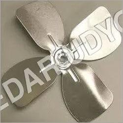 Aluminium Fan Blade Sheet