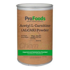 Acetyl L-Carnitine ALCAR Powder