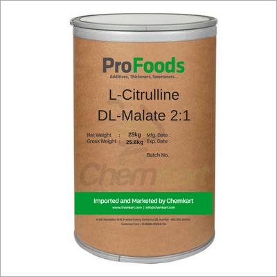 Citrulline Malate 2-1 Powder
