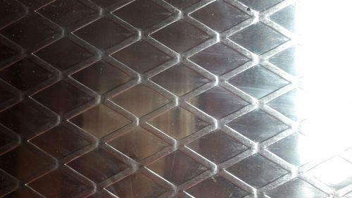 6061 Aluminium Chequered Plate