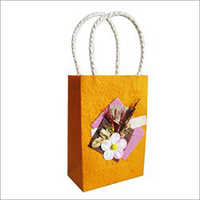 Decorative Paper Bag