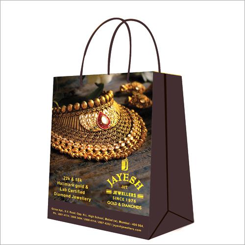 Jewellery Paper Bag