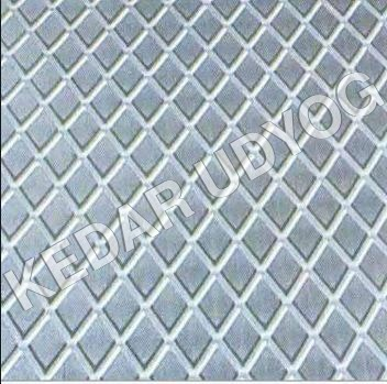 Aluminium Diamond Sheet