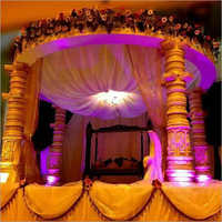 Indian Fiber Mandap