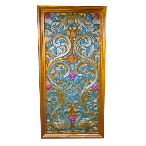 Decorative Fiber Panel