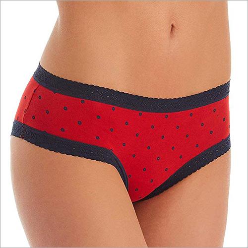 Ladies Printed Underwear