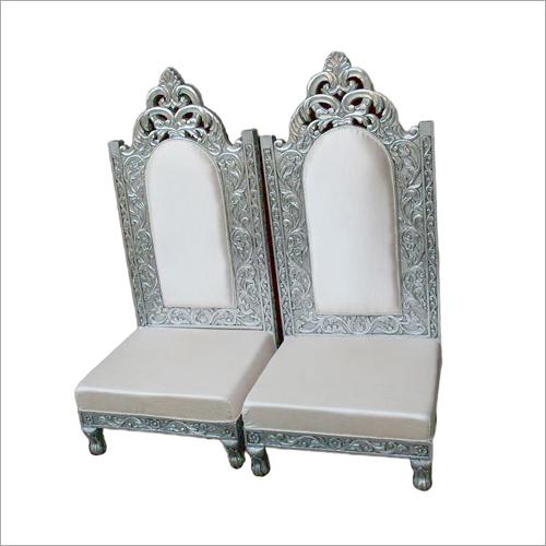 Decorative Mandap Chair
