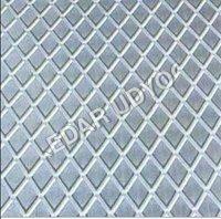 Aluminium Barfi Sheet
