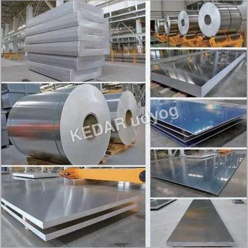 Alloy Aluminium Coil