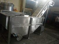Vegetable Washer