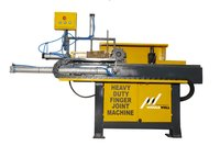 Industrial Heavy Duty Finger Joint Machine