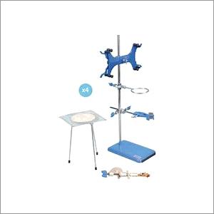 Labware Retort Stand