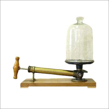Vacuum Pump Apparatus