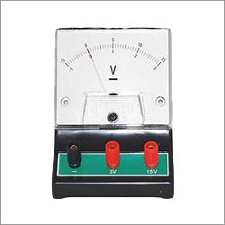 Laboratory Voltmeter