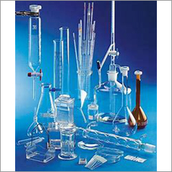 Laboratory scientfic  Glass ware
