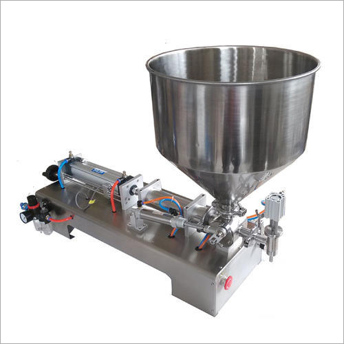 Jam Filling Machine