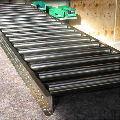 Automatic Slat Chain Conveyor