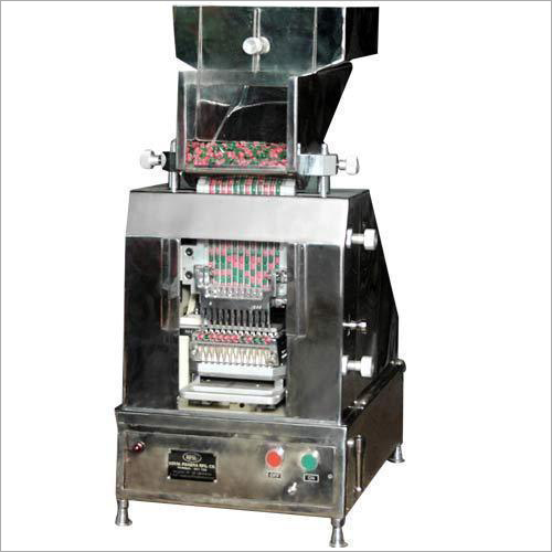 Empty Capsule Loader Machine