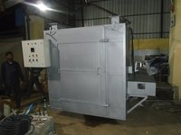 Electric Tray Dryer
