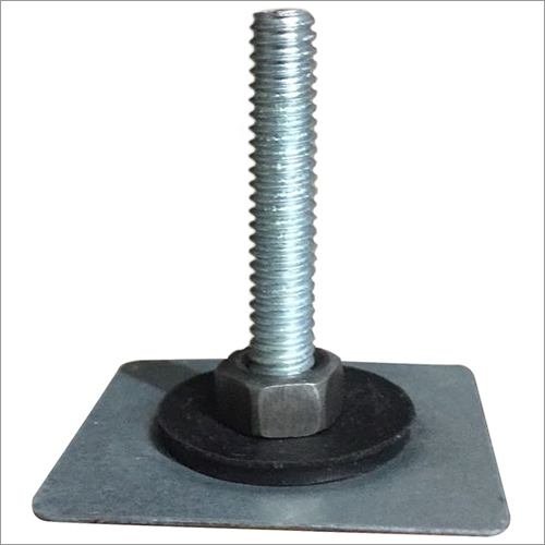 Shade Iron Rod Fitting