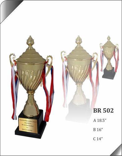 BR 502