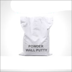 Premium Wall Putty Powder