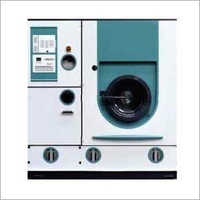 Dry Cleaning Multi Solvent Machine