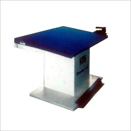 Vacuum Table Press