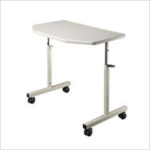 Mobile Instrument Table