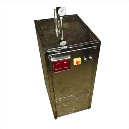 Electric Soybean Boiler