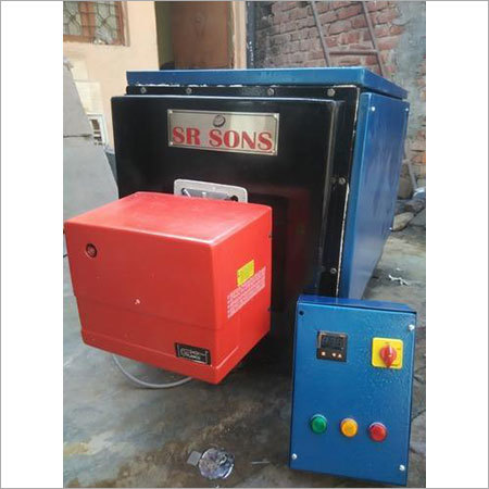 150 Litter Hot Water Boiler